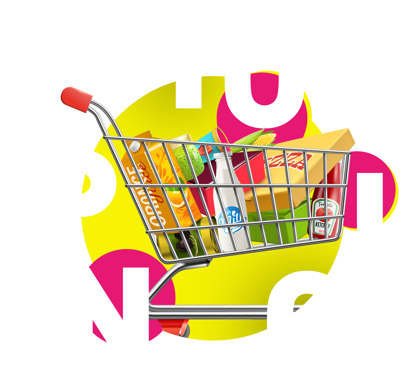shopping_helpy